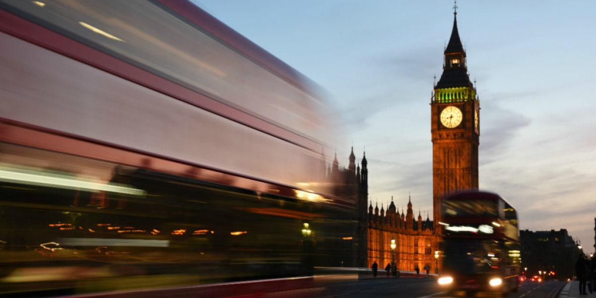Westminster Big Ben