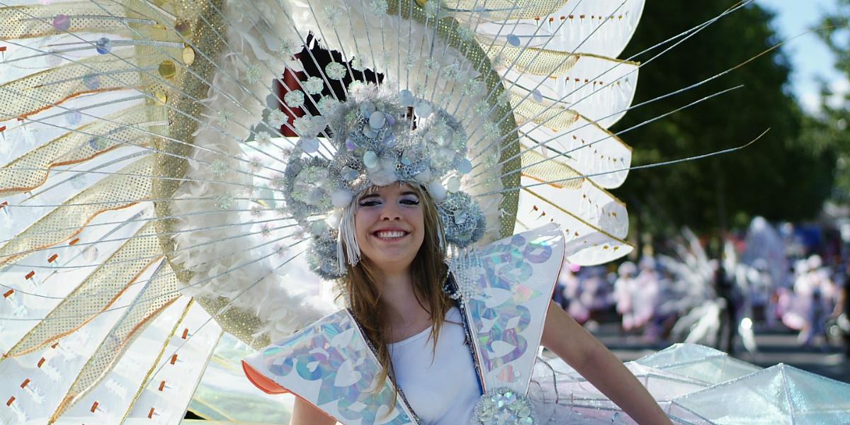 Carnival London