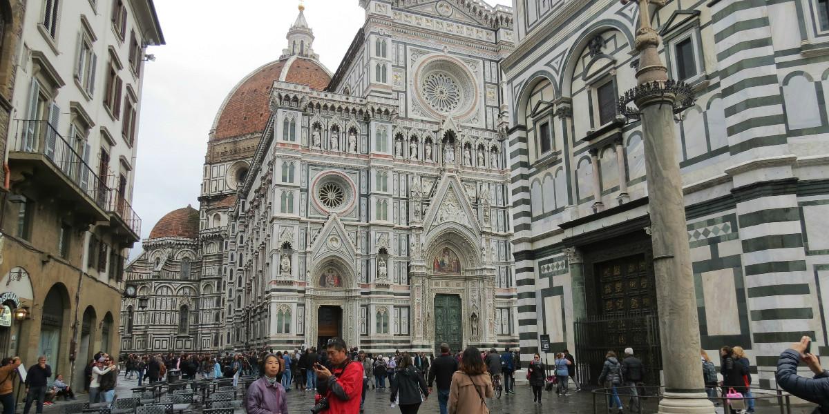Saint Maria del Fiore Cathedral