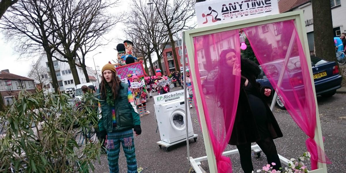 Carnival Netherlands