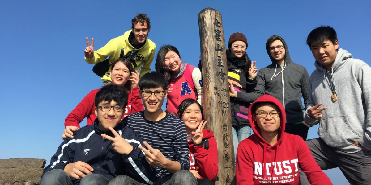 People of Taiwan