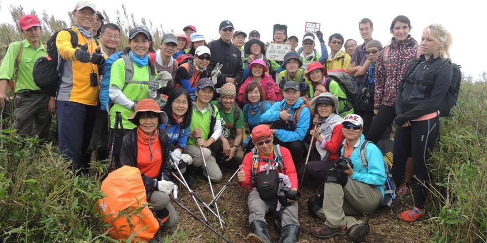 Taiwan collective