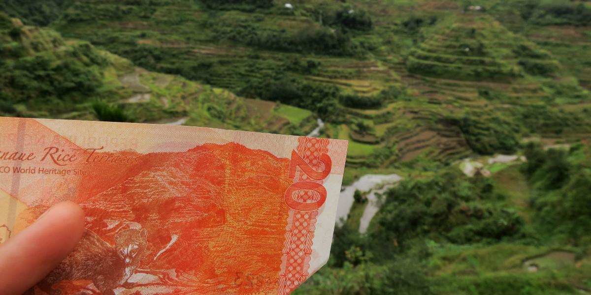 Pesos Filipijnen