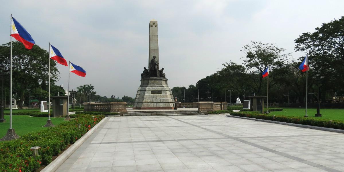 Filipijnen Manila