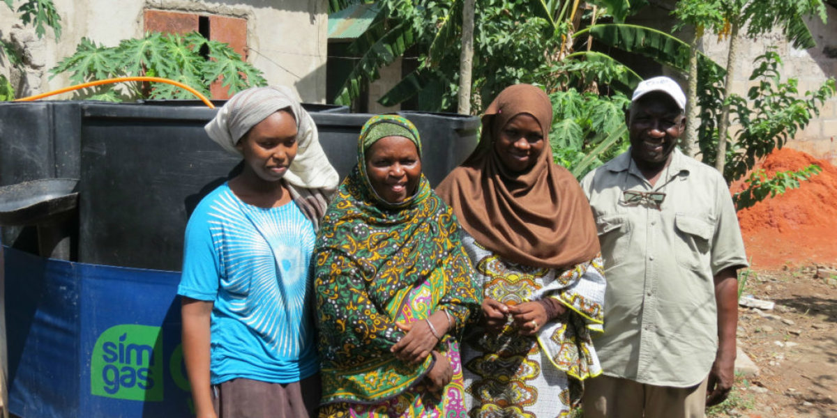 Hoe 2 studenten, het leven van miljoenen Oost-Afrikanen heeft veranderd