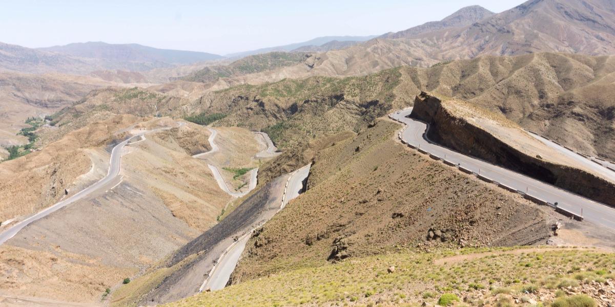 Mountain Morocco