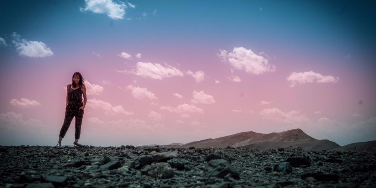 Black Desert Morocco