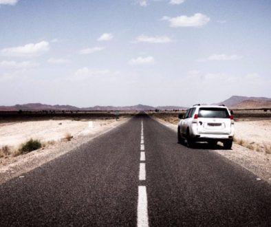 How to book your Sahara trip
