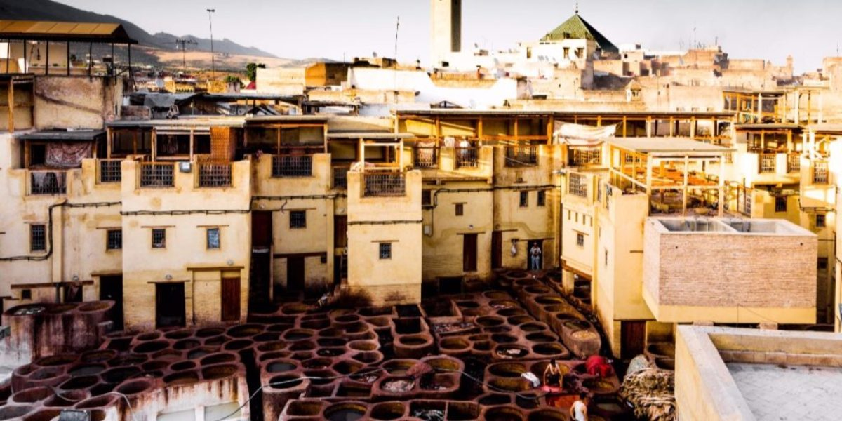 Why the people of Fez are making beautiful Fez a nightmare to visit