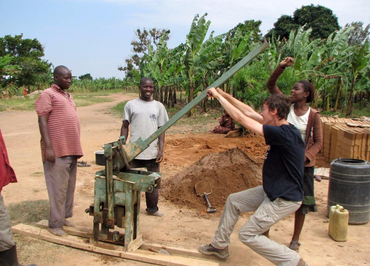 Volunteering Uganda