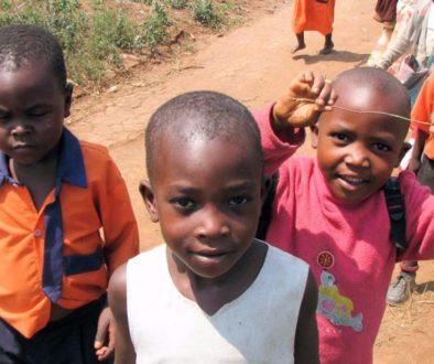 Africa Volunteerswork