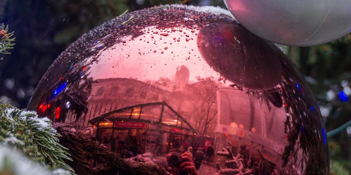 Top 5 Christmas Activities in New York